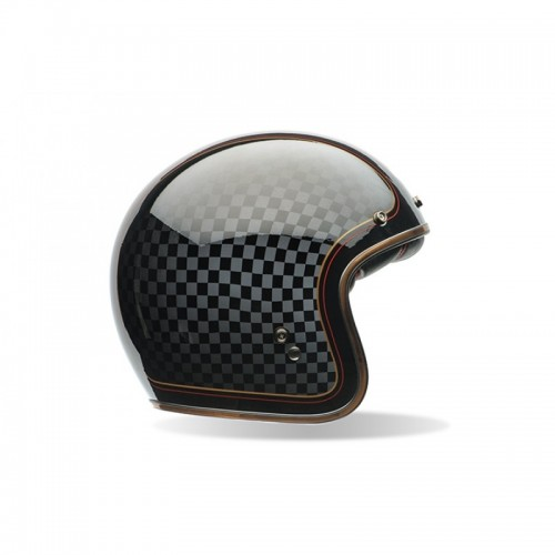 Bell PS Custom 500 Kask- RSD Check It Açık Kask