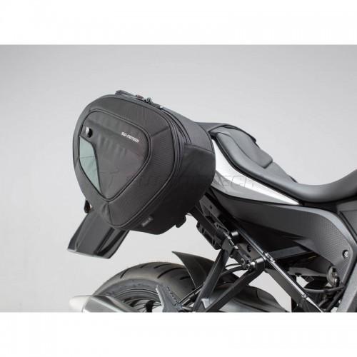 BLAZE® H Panniers Set. BMW S 1000 XR (15-). BC.HTA.07.740.10700/B