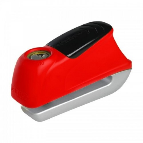ABUS 350 TRIGGER ALARM RED - 10MM