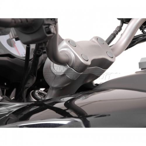 Gidon Yükseltme Aparatı Kawasaki Versys  \'07 - (Bar Riser) LEH.08.039.119/S