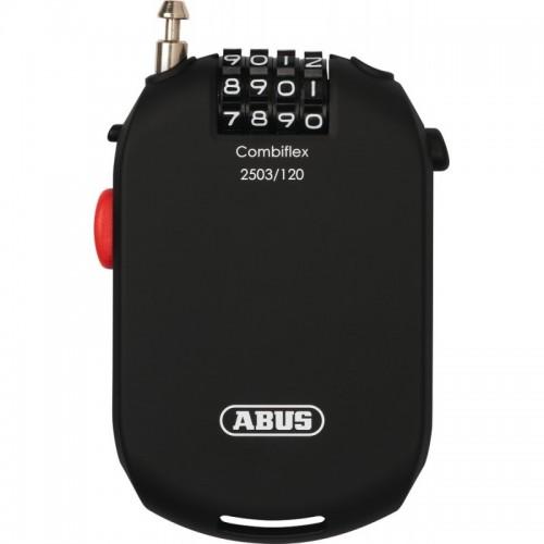 ABUS KASK KİLİT - 2503/120 COMBİFLEX