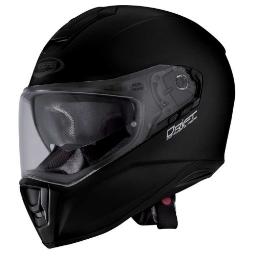 CABERG DRIFT MATTE BLACK