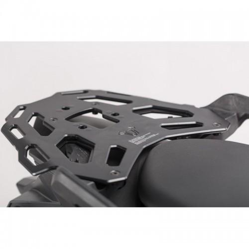 ALU-RACK. Black. KTM 1050/1190/1290 Adventure. GPT.04.790.15000/B