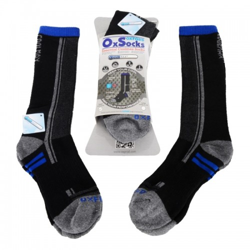 OXFORD COOLMAX SOCKS - OF814