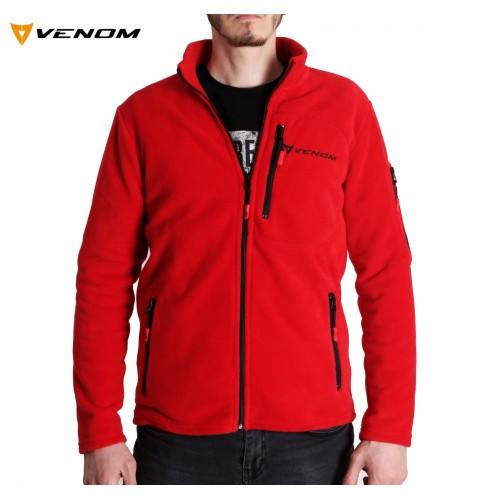 Venom Polar Kırmızı
