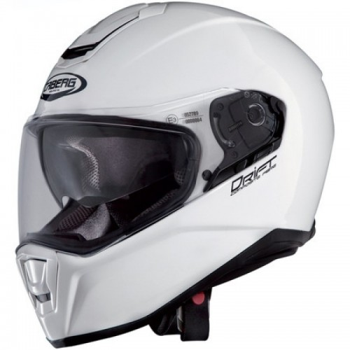 CABERG DRIFT WHITE