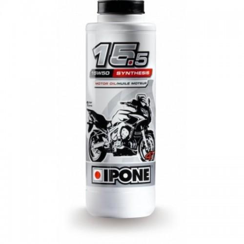 IPONE 15.5 - (15W50) 4 Zamanlı Sentetik Motor Yağı (1L)