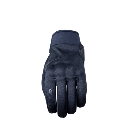 FIVE GLOVES GLOBE BLACK MOTOSİKLET ELDİVENİ