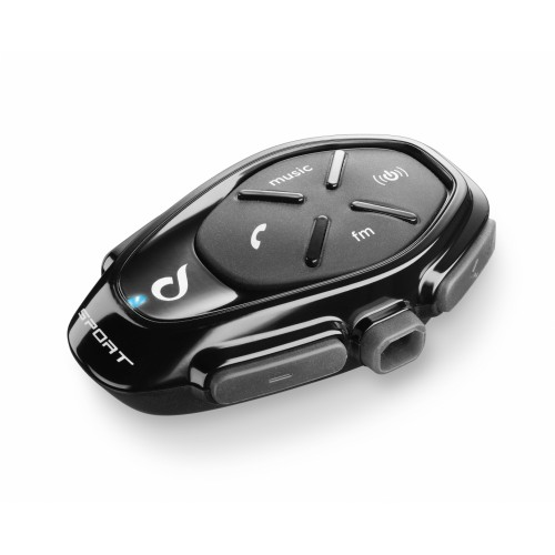 INTERPHONE SPORT BLUETOOTH INTERCOM