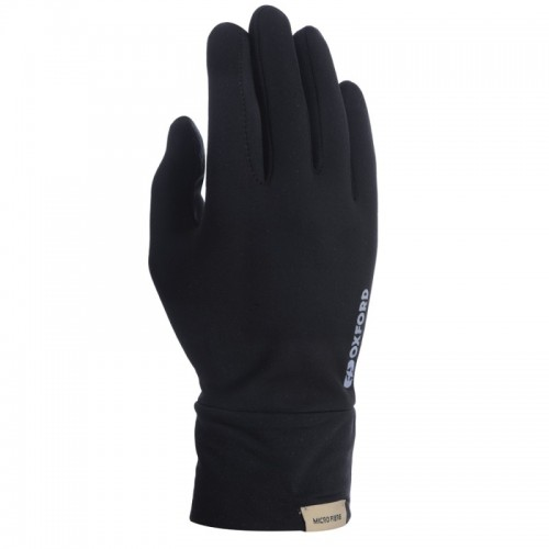 OXFORD DELUXE MICRO FIBRE GLOVES - CA270