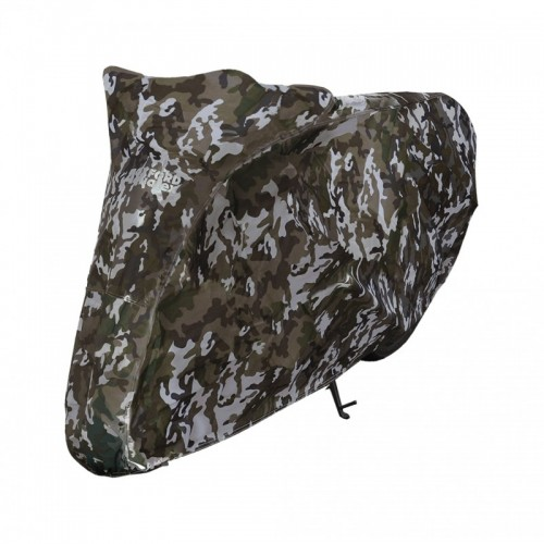 OXFORD AQUATEX CAMO - CV211