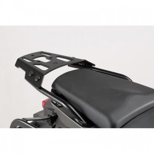 ALU-RACK. Black. Honda VFR 800 X Crossrunner GPT.01.548.15000/B